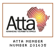 ATTA Advancing Tourism To Africa logo